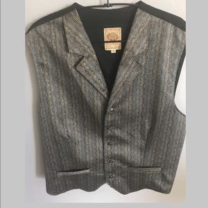Vest by Wah Maker